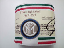 Mauro Icardi Inter Top Player Fascia Capitano Firmata Armband Signed