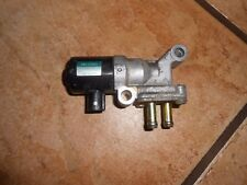 94-97 Honda Accord IAC IACV Idle Air Control Valve EACV 2.2  **Tested**Cleaned**