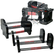 Powerblock EXP 90 Stage 3 Dumbbells Set NEW - We are an Authorized Dealer
