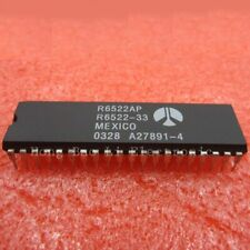 6522 NEU:Versatile Interface Adapter VIA Commodore C64 SX64 C128 VC20 1541 1571