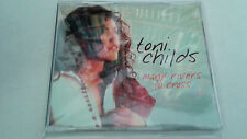 "TONI CHILDS ""MANY RIVERS TO CROSS"" CD SINGLE 1 TRACKS"