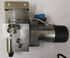 Genuine Used Hydraulic Boot Motor Pump For BMW E65 E66 Series 7015099