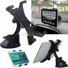 """Car Windshield Desk 360° Top Mount Bracket Holder for iPad 7""""-11"""" Tablet PC GPS"""