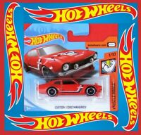 Hot Wheels 2019   FORD MAVERICK  98/250  NEU&OVP
