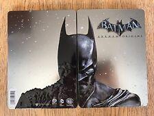 BATMAN Arkham Origins metalpak Steelbook G1-NUOVISSIMA-NO XBOX 360 Gioco