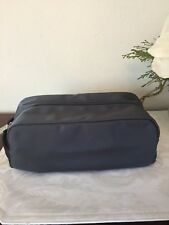 LAB SERIES dopp kit pouch toiletry case bag cosmetic travel