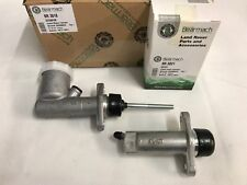 Bearmach Land Rover Series 3 Clutch Master & Slave Cylinders  BR3018 & BR3021