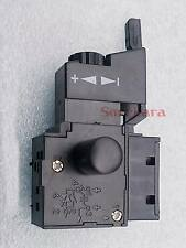 FA2-6/1BEK Model Power Tool Part Speed Controller Trigger Switch 6A 250VAC
