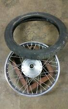Suzuki GN125 R//V//W//X//Y Front Wheel Bearings 1994-2001