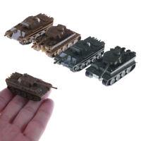 4D Sand Table Plastic Tanks Spielzeug1: 144Zweiter Weltkrieg Deutschland FBB