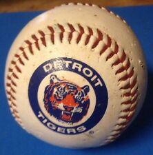 Béisbol Tigres de Detroit Mlb 1993 Sports Sports Products Corp Usado be4e0ac2a6e