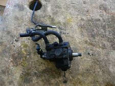 2009 VAUXHALL OPEL INSIGNIA 2.0 DIESEL INJECTION PUMP 55571005