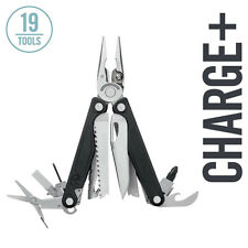 Leatherman CHARGE PLUS completo di inserti e fodero