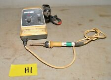 Hakko 926 soldering station & control with 900 iron jeweler electricians tool H1