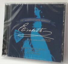 CD Musical Elisabeth 10. Anniversary Conzert