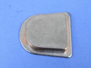 Interior Rear View Mirror Mounting Base Mopar 55076401