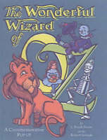 The Wonderful Wizard Of Oz, Sabuda, Robert,Baum, L. Frank, New condition, Book