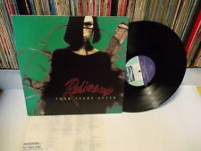 RADIORAMA - Four Years After KOREA LP W/Insert