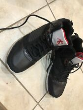 AND1 Men's Capital 2.0 Athletic Shoe Black Size 10.5