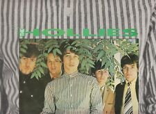 THE HOLLIES - Not The Hits Again! (1986) VINYL [22 Tracks] NM+/NM British Import