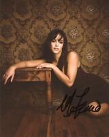 "Melissa Fumero ""Brooklyn Nine-Nine"" AUTOGRAPH Signed 8x10 Photo D ACOA"