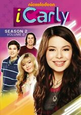 NEW - iCarly: Season 2, Volume Two by Icarly