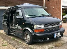 Chevrolet Astro AWD Day Van