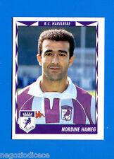 FOOTBALL 99 BELGIO Panini-Figurina -Sticker n. 183 - HAMEG - HARELBEKE -New