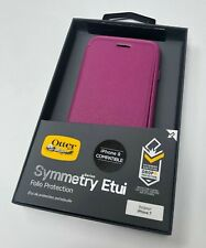Otterbox Symmetry Etui Wallet Case for iPhone 7 / 8 / SE (2020) Berry In Love