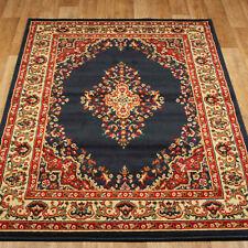 Oriental Weavers Keshan Rug Runner Machine Woven Traditional 100 Polypropylene 112 B 160 X 220 Cm
