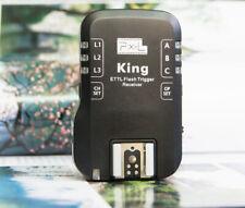 Pixel King E-TTL Empfänger für Canon EOS