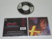 BETRAYED/SOUNDTRACK/BILL CONTI(VARÈSE VCD 70470)CD ALBUM