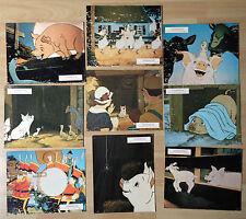 Aushangfotos * 9 AHF * Zuckermanns Farm - Wilbur im Glück * 1973
