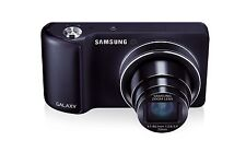 NEW BOXED SAMSUNG GALAXY EK-GC100 GC100 DIGITAL CAMERA BLACK