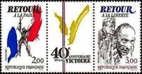 "FRANCE STAMP TIMBRE N° 2369A "" VICTOIRE , LE TRIPTYQUE "" NEUF xx LUXE"