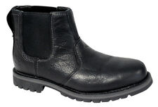 Timberland Earthkeepers Heritage Larchmont Chelsea Mens Boots Blace A12F4 U109