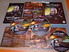 Der Hexer 2: Attentäter der Könige-Version 2 (PC, 2011) sehr guter Zustand