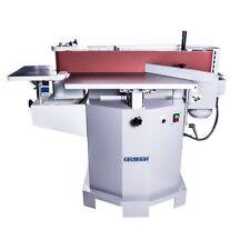 Rehnen Kantenschleifmaschine Junior R1 Gewema Schleifmaschine