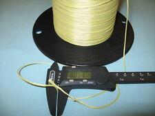 eRockets Braided Kevlar Shock Cord 400# 30 ft  eR9018