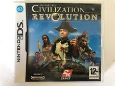 Civilzation revolution pour DS