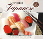 CD Japanese My Perfect Dinner von Various Artists