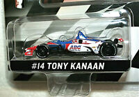 Indy Car Indianapolis 500 Diecast Series Tony Kanaan ABC Supply New NOS MIP 2019