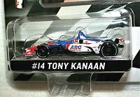 Indy Car Indianapolis 500 Diecast Series Tony Kanaan ABC Supply New NOS MIP 2019