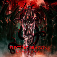 Electric Dragon : Communion CD Album Digipak (2019) ***NEW*** Quality guaranteed