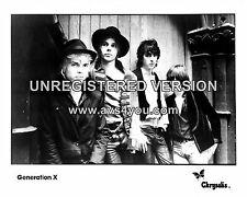 "Generation x 10"" x 8"" Photograph no 1"