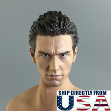 1/6 Green Goblin James Franco Head For Spiderman Hot Toys PHICEN Male Figure USA