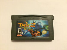Tak 2 The Staff Of Dreams Game Nintendo Gameboy Advance