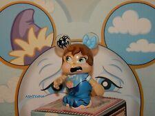 "DISNEY VINYLMATION 3"" ★ NURSERY RHYMES ★ LITTLE MISS MUFFET ★ ADORABLE !!! ★"