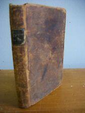 MEMOIRS of Life & Character of Rev JOHN ELIOT by Martin Moore, 1822 Rare