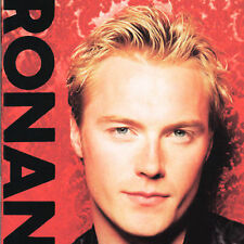 Ronan  by Ronan Keating (CD, Apr-2001, Universal/Polygram)
